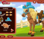 Hra - Sweet Pony