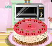 Hra - CherryCheesecake
