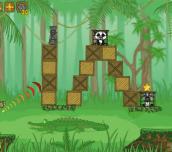 Hra - GiraffeHero