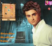 Hra - Harry Potter Makeover