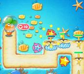 Hra - Carrot Fantasy Extreme 2