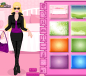 Hra - Barbie Spring Fashion