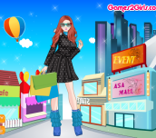 Hra - FashionShoppingSnap