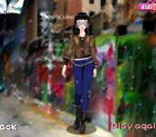 Hra - StreetGirl