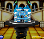 Hra - DiamondCastleCake