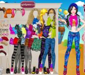 Hra - BarbieHipsterPrincess