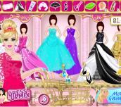 Hra - PrincessShopping