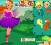 Hra - FairyMomAndDaughter