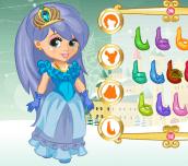 Hra - Beauty Doll Princess