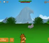 Hra - Wolfy'sAdventure
