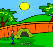 Hra - CodyCrazyZoo