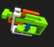 Hra - UnLink 3D