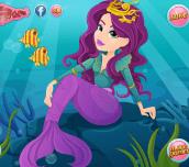 Hra - MermaidSpaDay