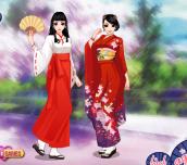 Hra - SakuraBlossomFestival