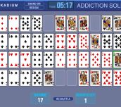 Hra - AddictionSolitaire