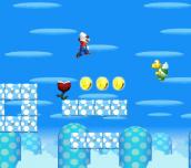 Hra - Mario Magic World