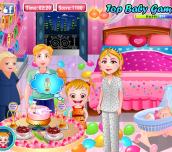 Hra - Baby Hazel Mothers Day