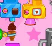 Hra - CandyFabric