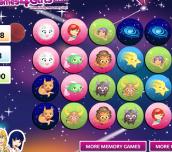 Hra - AstroMemo
