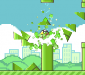 Hra - RevengeBird