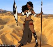 Hra - WarriorMaker