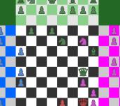 Hra - Chesssss