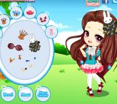 Hra - Little Princess Laundry