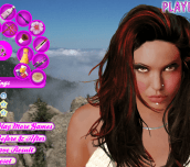 Hra - AngelinaJolieMakeover2