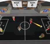 Hra - Street World Cup 2014