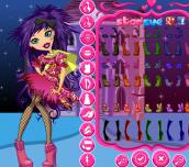Hra - Angelica Sound Dress Up