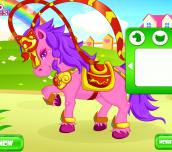 Hra - PonyCare2