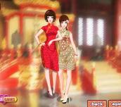 Hra - ChinaDoll