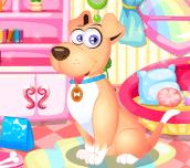 Hra - BabyPuppySalon