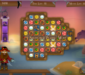 Hra - PirateChains
