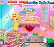 Hra - Baby Hazel Summer Fun