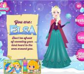 Hra - The Frozen Quiz