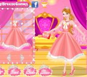 Hra - Cinderella's Glamorous Makeup
