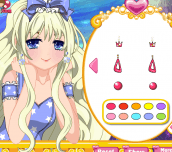 Hra - Virtual Character