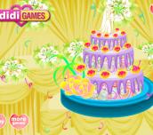 Hra - CakeForWedding
