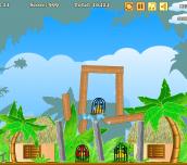 Hra - BirdsDefenders