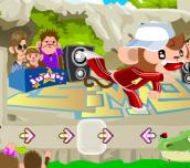 Hra - JungleJiggy