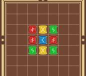 Hra - MagicRunes