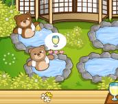 Hra - BearSpa
