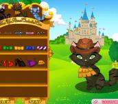 Hra - PrincessCinderella'sCats