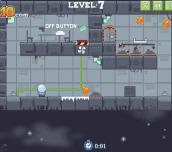 Hra - Cosmo Gravity 2