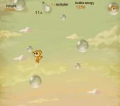 Hra - BubbleUp