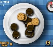 Hra - CookieCruncher