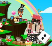 Hra - SmartyQuizChocolate