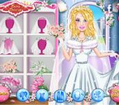 Hra - Ellie Wedding Prep