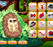 Hra - PetStarsFriendlyHedgehog